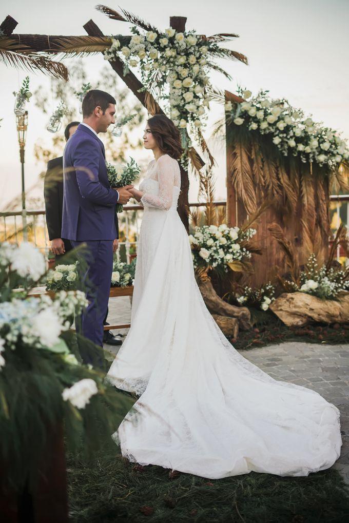 Wedding at Plataran Bromo by Plataran Indonesia - 017