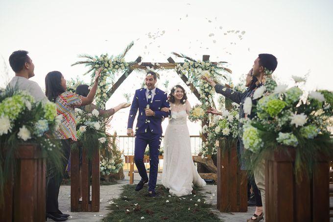Wedding at Plataran Bromo by Plataran Indonesia - 018