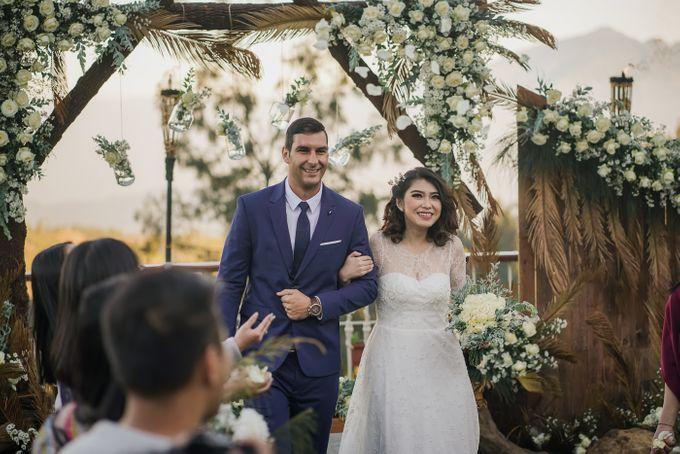 Wedding at Plataran Bromo by Plataran Indonesia - 019