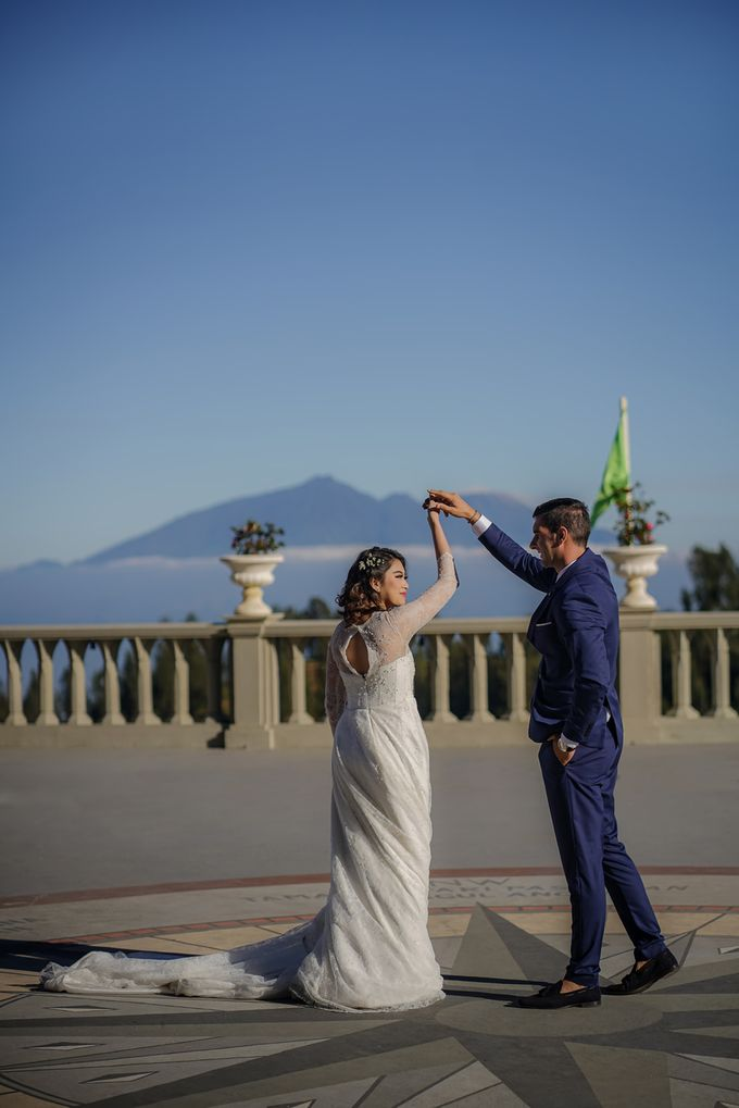 Wedding at Plataran Bromo by Plataran Indonesia - 021