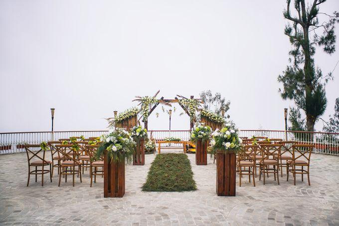 Wedding at Plataran Bromo by Plataran Indonesia - 032