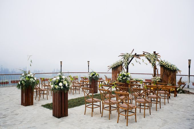Wedding at Plataran Bromo by Plataran Indonesia - 033