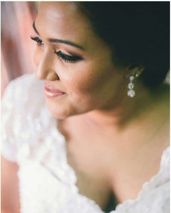 Bridal Makeup & Hair by My Cherry Style - 011