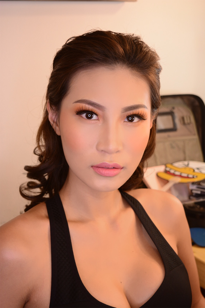 Add To Board Patricia Gouw By Ciel Makeup Artist