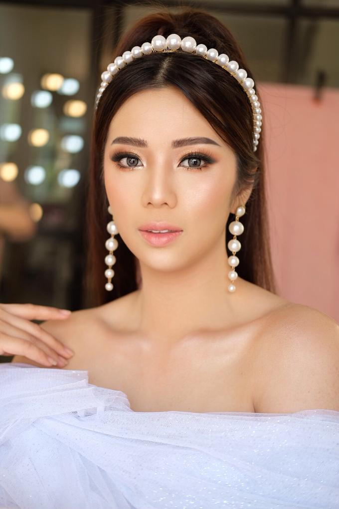 April wedding look by Ciel Makeup Artist - 001