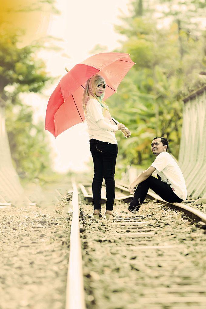 prewedding Kholis & Wahyu by WINOZ PHOTOVIDEOGRAPHY - 002