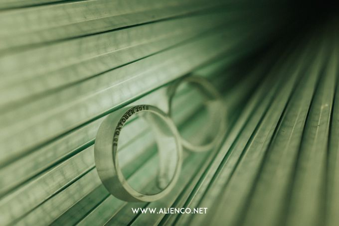 The Wedding Of Intan & Puja by Jakarta Souvenir - 024