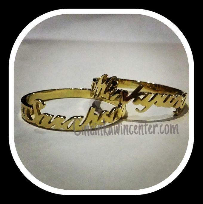 wedding ring simple by Morolaris Jewelry - 004
