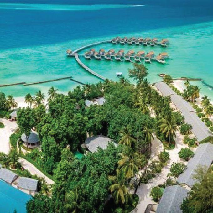 AVIA TOUR 4D3N CENTARA RAS FUSHI RESORT & SPA MALDIVES 4 by Aviatour - 003