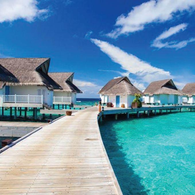 AVIA TOUR 4D3N CENTARA RAS FUSHI RESORT & SPA MALDIVES 4 by Aviatour - 004