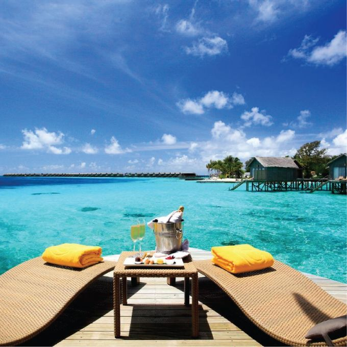 AVIA TOUR 4D3N CENTARA RAS FUSHI RESORT & SPA MALDIVES 4 by Aviatour - 005