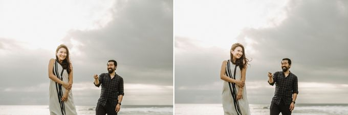 Cindy & George | Engagement by Valerian Photo - 006