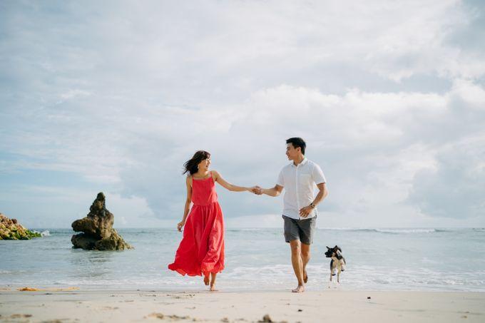 Memorable Bali by SweetEscape - 001