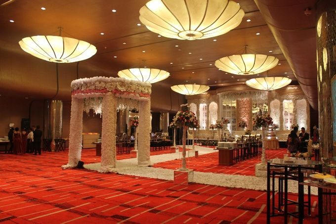 Our Ballroom by GRAND MERCURE Jakarta Harmoni - 026