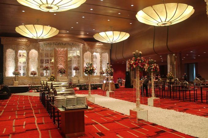 Our Ballroom by GRAND MERCURE Jakarta Harmoni - 025
