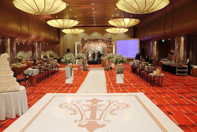 Our Ballroom by GRAND MERCURE Jakarta Harmoni - 024