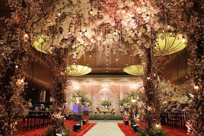 Our Ballroom by GRAND MERCURE Jakarta Harmoni - 027