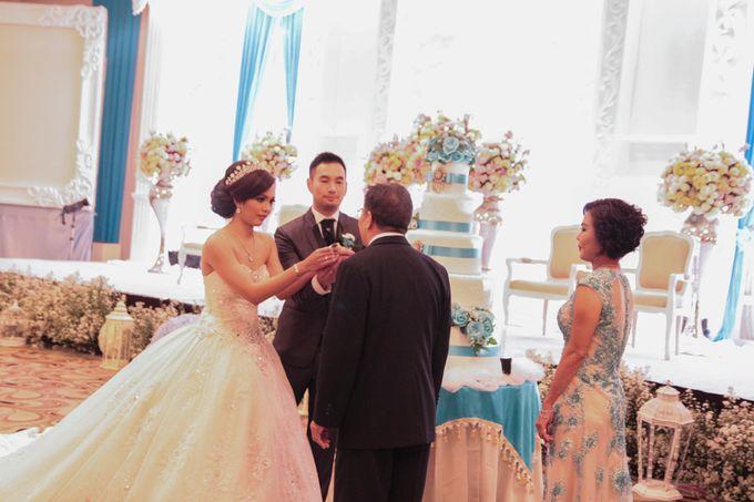 Wedding Robert & Vega by Red Hat Organizer - 014