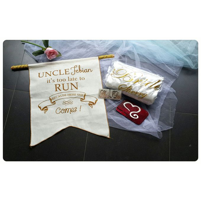 Accesories Wedding by Sweetlovecollection - 030