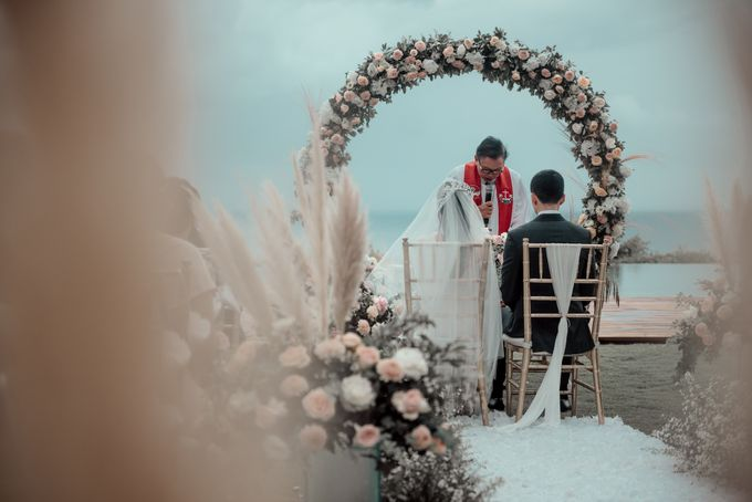 The Wedding of Paulina & Kevin by Bali Eve Wedding & Event Planner - 020