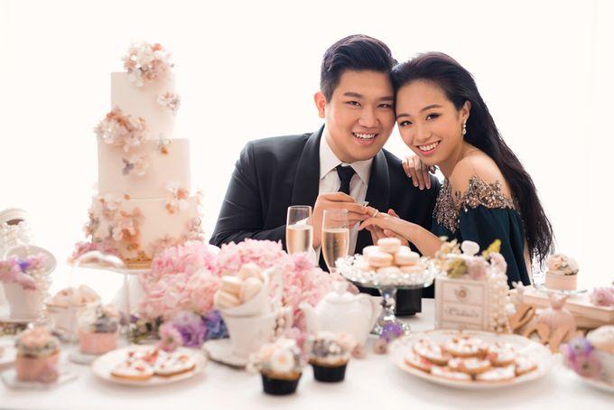 Jeannie & Chen Thai by Kartoe - 003