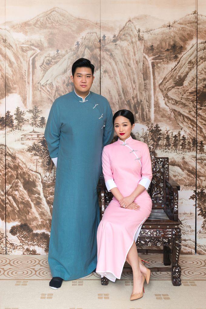Jeannie & Chen Thai by Kartoe - 004