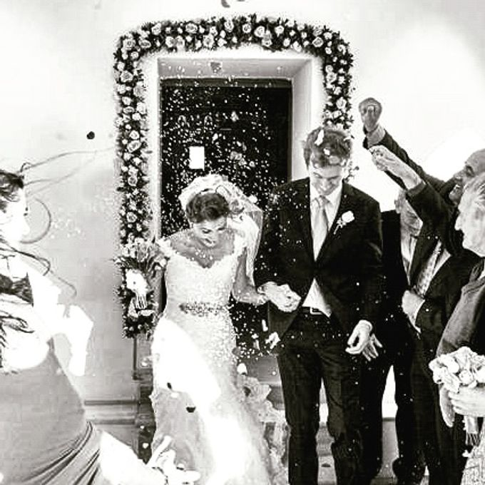 Destination Weddings In Greece by Joanna Loukaki Weddings and Events - 004