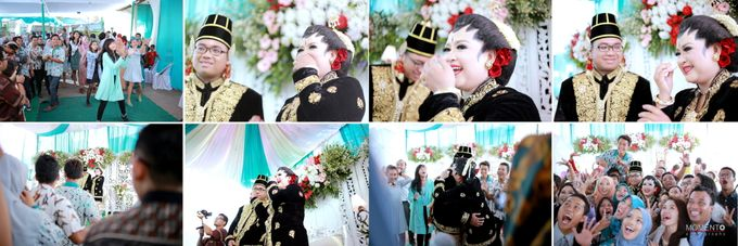 Wedding Dessy & Anggit by MOMENTO Photography - 002