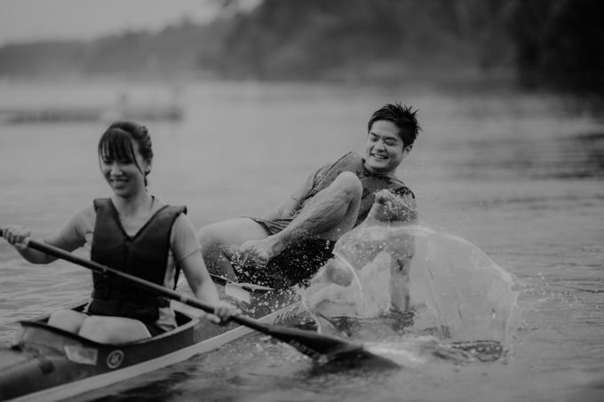 CK Elaine - Kayak love story by Pixioo Photography - 043