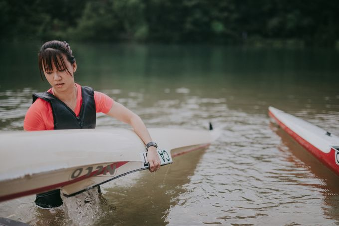CK Elaine - Kayak love story by Pixioo Photography - 046