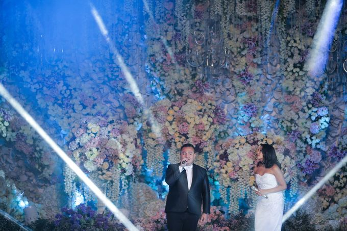 WEDDING OF ROY & MELISA by All Occasions Wedding Planner - 003