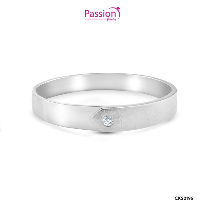 Cincin Kawin by Passion Jewelry - 009