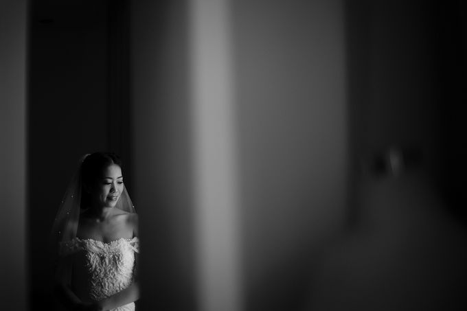 Sherwin & Heriati by VOI&VOX Photography - 006