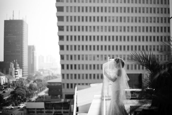 Sherwin & Heriati by VOI&VOX Photography - 010