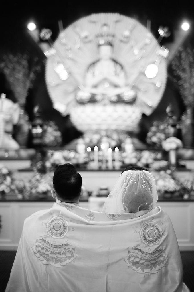 Sherwin & Heriati by VOI&VOX Photography - 027