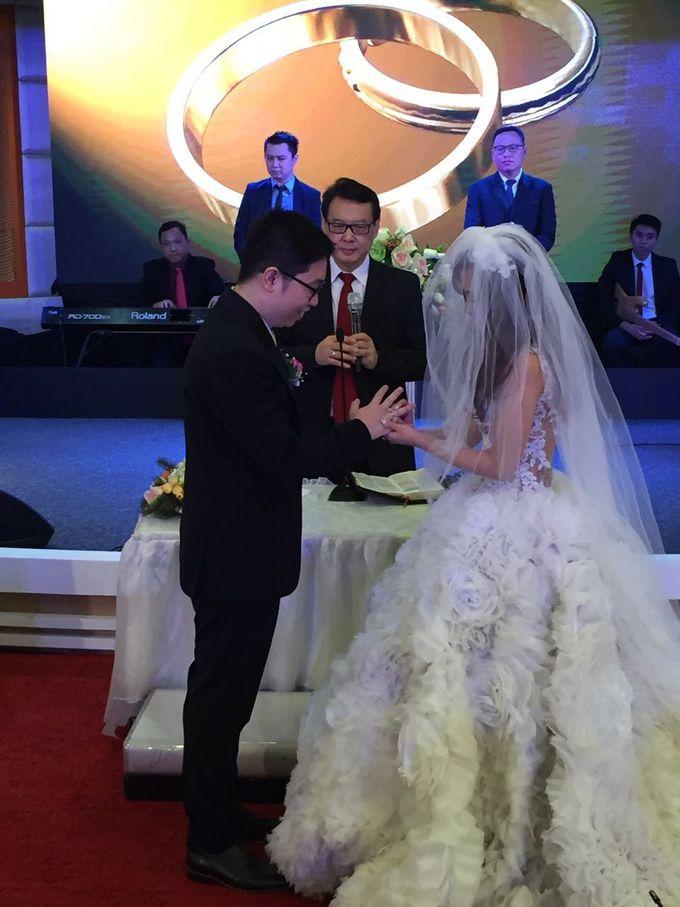 de_Wedding Of Andrew & Arline by de_Puzzle Event Management - 011