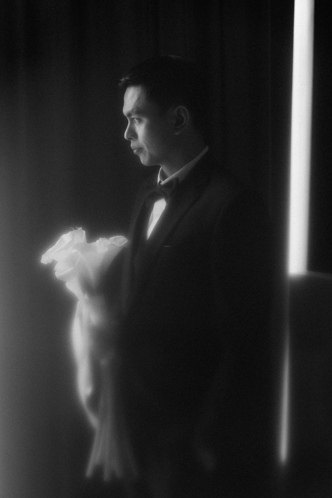 The Holy Matrimony of Charles & Like by William Saputra Photography - 007