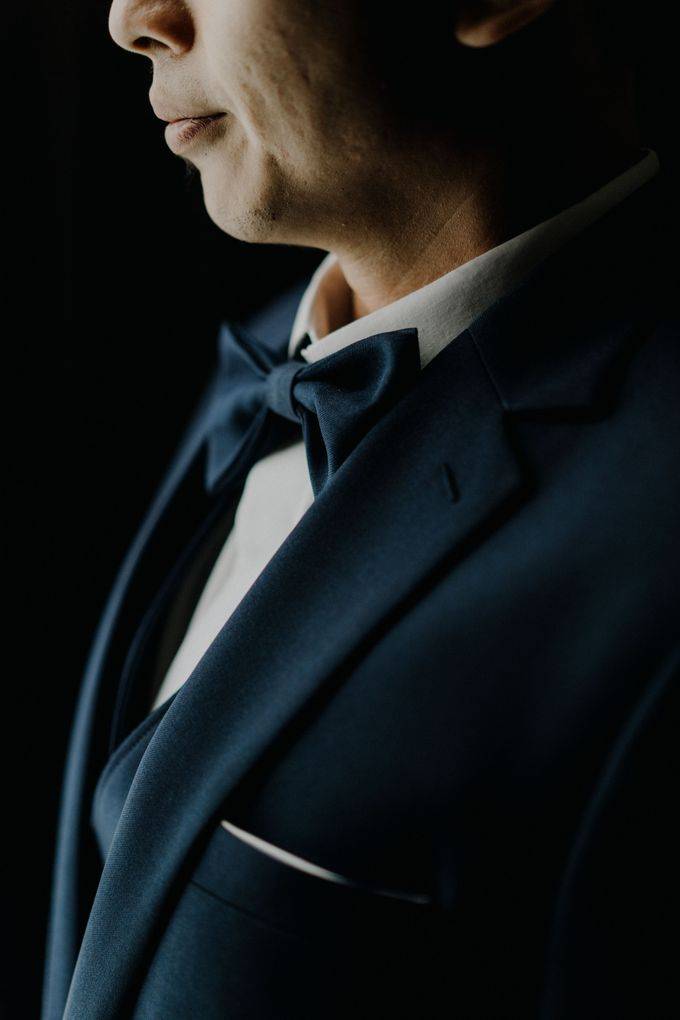 The Holy Matrimony of Charles & Like by William Saputra Photography - 012