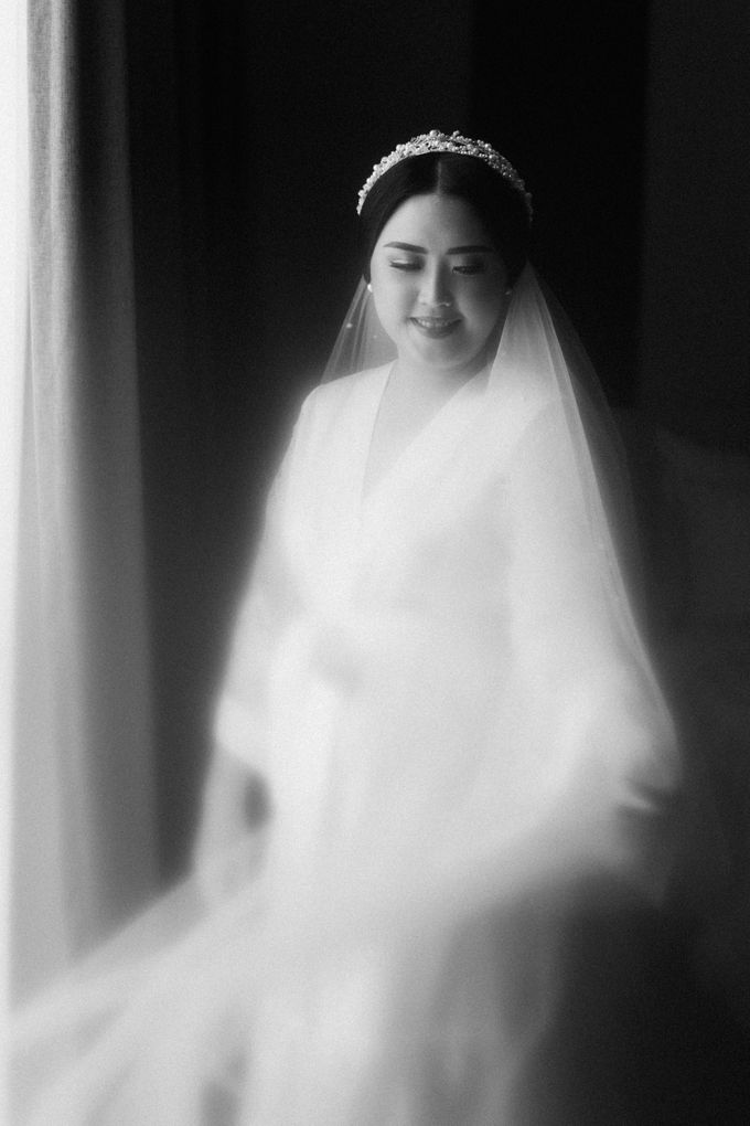 The Holy Matrimony of Charles & Like by William Saputra Photography - 013