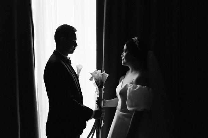The Holy Matrimony of Charles & Like by William Saputra Photography - 020