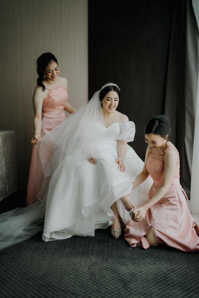 The Holy Matrimony of Charles & Like by William Saputra Photography - 010