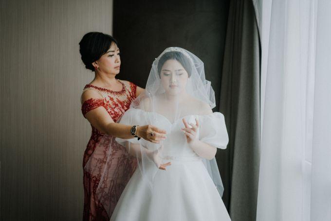 The Holy Matrimony of Charles & Like by William Saputra Photography - 016