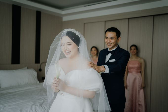 The Holy Matrimony of Charles & Like by William Saputra Photography - 019