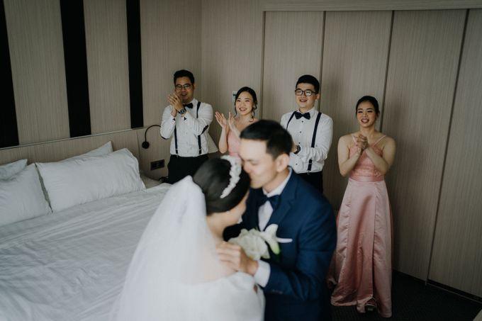 The Holy Matrimony of Charles & Like by William Saputra Photography - 021