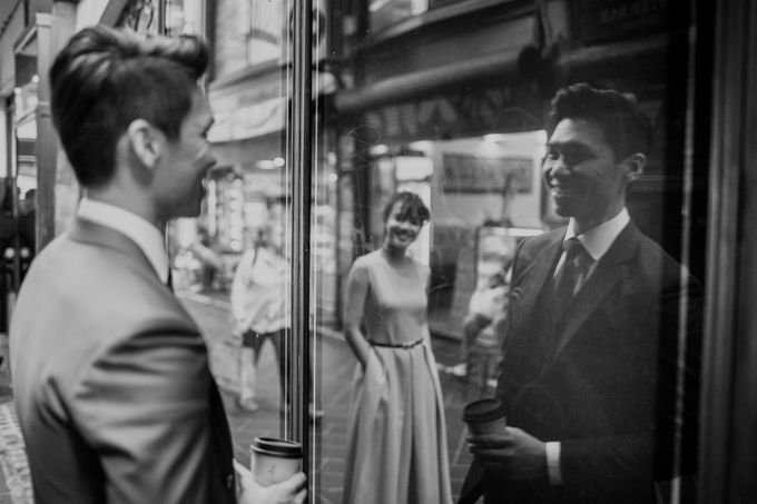 [Video] Melbourne Prewedding by Darren and Jade Photography - 029
