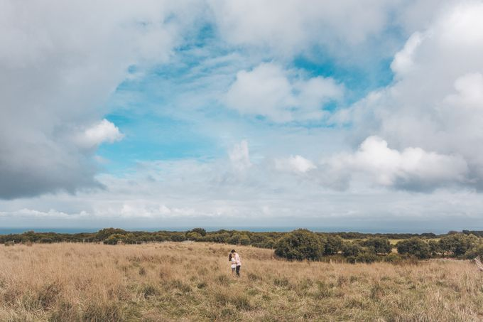 [Video] Melbourne Prewedding by Darren and Jade Photography - 044