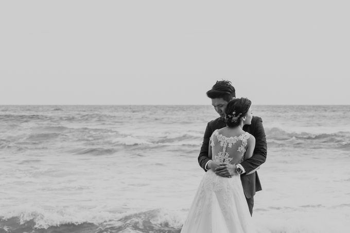 [Video] Melbourne Prewedding by Darren and Jade Photography - 003