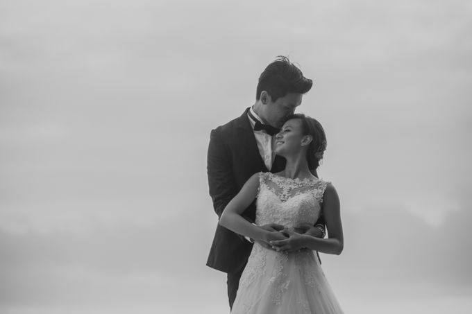 [Video] Melbourne Prewedding by Darren and Jade Photography - 011