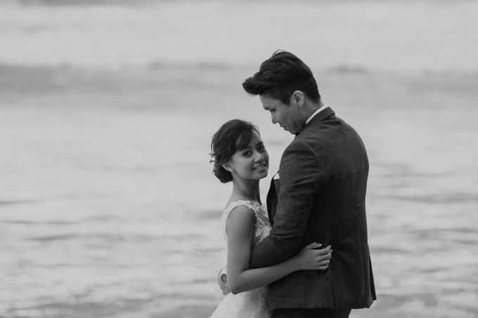 [Video] Melbourne Prewedding by Darren and Jade Photography - 015