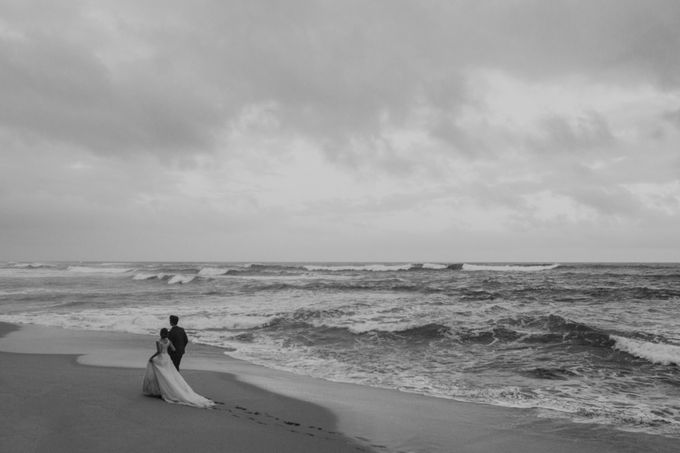 [Video] Melbourne Prewedding by Darren and Jade Photography - 016